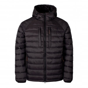 Garphyttan Specialist Insulated Hooded Jacket Anthracite