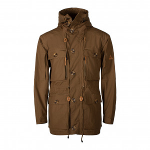 Garphyttan Original Smock Brown